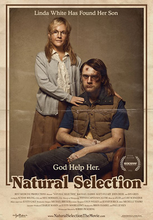 Natural Selection Movie Poster