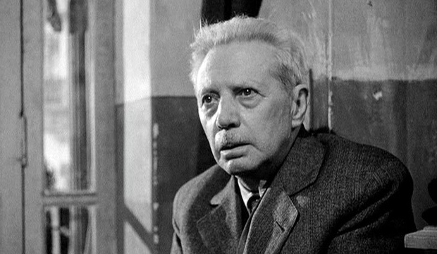 Umberto D Movie Still