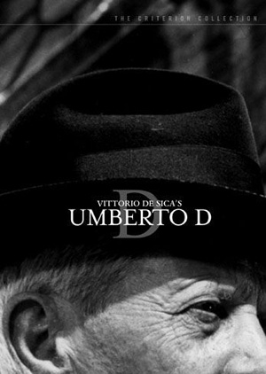 Umberto D Movie Poster
