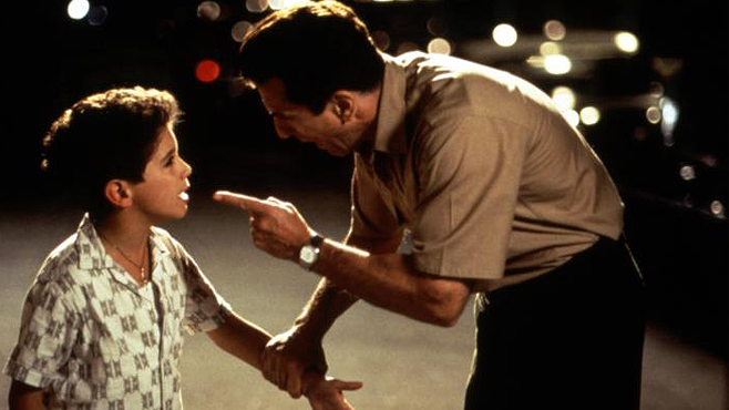 Bronx tale movie a Who are