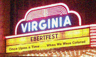 Once Upon A Time When We Were Colored Review Roger Eberts